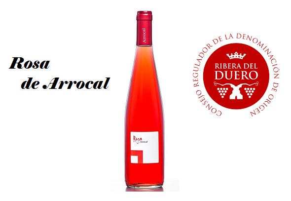 rosa-arrocal-wines-spain-vino-rosado